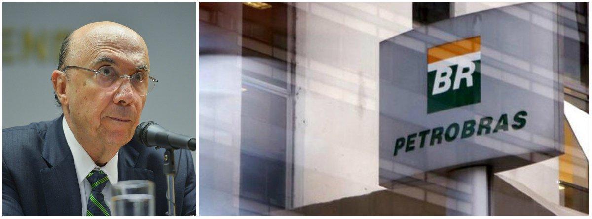 A Petrobras não pretende mudar sua política para os preços dos combustíveis, que prevê reajustes até diários da gasolina e do diesel em suas refinarias para seguir o mercado internacional, disse a companhia em nota; o ministro da Fazenda, Henrique Meirelles, havia dito que o governo estaria discutindo uma nova política de preços junto à petroleira estatal, para evitar que fortes guinadas nas cotações internacionais prejudiquem o consumidor ou a companhia