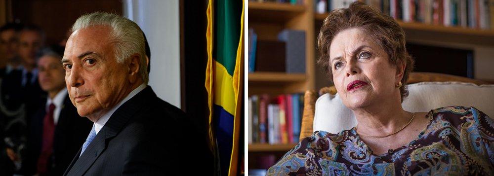 Agora, já são 15 as universidades brasileiras com cursos sobre o golpe de 2016, que depôs a presidente honesta Dilma Rousseff e instalou Michel Temer, denunciado por corrupção e quadrilha na presidência; além dos cursos a serem ministrados pelas instituições brasileiras, a Universidade de Bradford, da Grã-Bretanha, vai promover uma palestra sobre o mesma tema