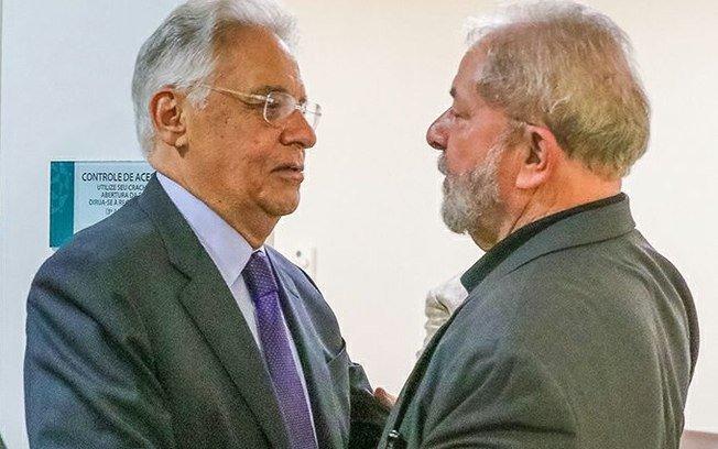 FHC sabe das coisas. Por exemplo, está careca de saber que o julgamento de Lula é puramente ideológico. Ao dizer sobre parcialidade, seletividade do judiciário, o ex-presidente tucano se sentiu incomodado. Sua consciência acusou