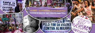 """""""Como se dá o acesso ao mercado de trabalho para as mulheres? Como as mulheres são recepcionadas em cursos ocupados predominantemente por homens? Como é a realidade salarial das mulheres que ocupam a mesma função dos homens?"""", questiona a deputada Jandira Feghali (PCdoB) ao falar sobre o Dia Internacional da Mulher, comemorado nesta quinta-feira, 8; """"Nossa bandeira é a emancipação. Nossa voz deve se erguer, com liberdade e generosidade, para que todos se envolvam nesta bandeira. Fora dela teremos uma sociedade injusta e indigna para seus homens e mulheres. Fora dela está a opressão e enquanto ela perdurar não deixaremos de lutar"""""""