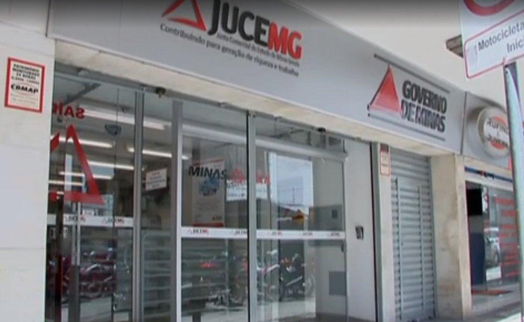 Dados da Junta Comercial de Minas Gerais aponta abertura41.043 empreendimentos no estado em 2017, o que representaum crescimento de 3% no comparativo a 2016, quando 39.987 negócios foram abertos; por tipo jurídico, as Limitadas (18.149) e Empresário (14.617) que mais abriram no estado; a Eireli obteve 8.032 formalizações, bem acima dos 6.866 empreendimentos de 2016