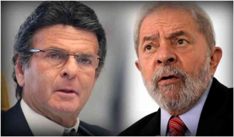 """Além de prever uma gestão mais """"dura"""" e mais """"punitivista"""" no TSE, o jornalão dos Frias dizem esperar que Fux combata as fake news, as diabólicas notícias falsas, nas quais a velha mídia é especialista"""