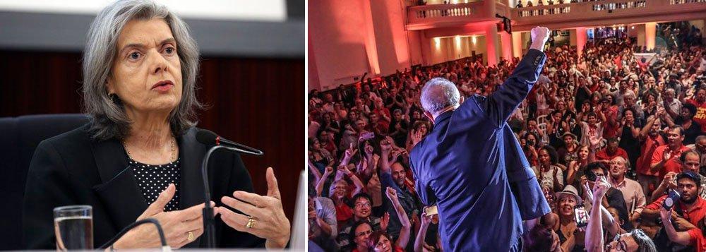 """Colunista do 247 Tereza Cruvinel avalia que o jogo do ministro Edson Fachin parece claro: """"poderia ter negado o pedido de Habeas Corpus da defesa de Lula mas jogado a bola para a segunda turma, em que ele é minoria. Resolveu jogar para o plenário, apostando que o TRF-4 determinará a prisão de Lula antes que a presidente do Supremo, ministra Cármen Lúcia, paute o assunto"""", diz ela; """"Mas agora ela é que se apequenará se deixar de pautar o assunto apenas para manter a palavra anterior contra a revisão do assunto (por vaidade) ou porque o beneficiário da mudança seria alguém de quem ela não gosta (por motivação político-ideológica)"""""""