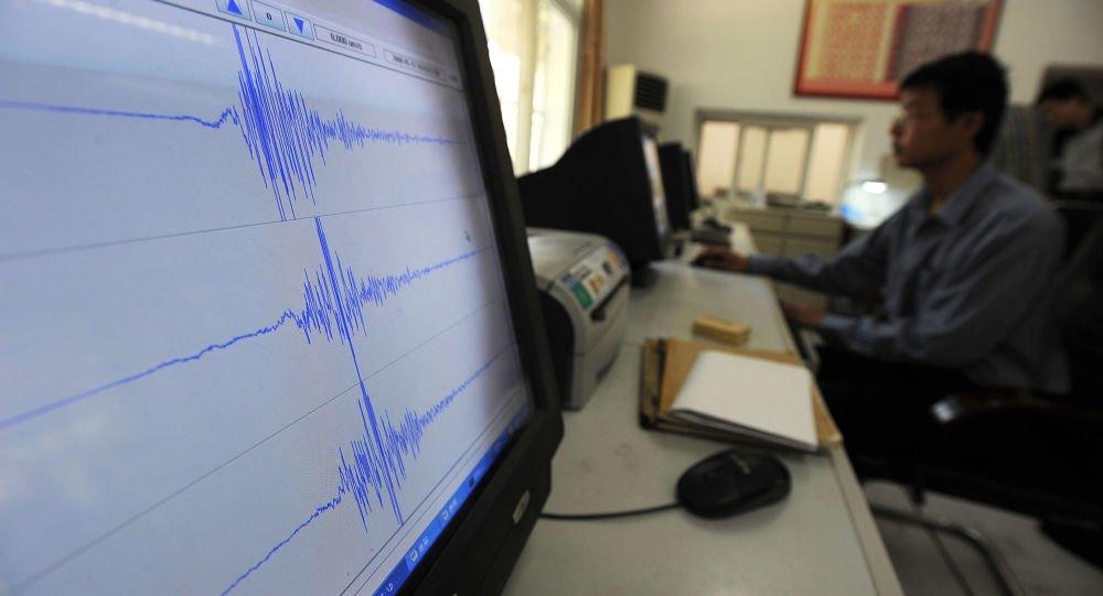 Um terremoto de magnitude 5,4 foi registrado na noite deste sábado, 10, perto da costa do Peru, segundo informou o Serviço Geológico dos Estados Unidos (USGS); de acordo com o USGS, o epicentro do abalo se deu a 144 quilômetros do distrito de Acarí, a 10 quilômetros de profundidade, no oceano Pacífico