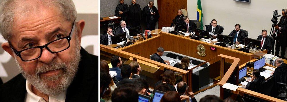 """Com a decisão do STJ, o jornalista Rodrigo Vianna afirma que o jogo institucional conduzirá Lula para a cadeia; """"A ordem jurídica de 1988 desmoronou. A hora é de jogar fora as ilusões. A lógica do golpe conduz à prisão de Lula. E a própria lógica de Lula não permite pensar fora do institucional – que por fim o levará preso"""", diz ele; """"Lula vai virar um Dom Sebastião encantado a atormentar a direita: nesta e nas próximas eleições"""", diz"""