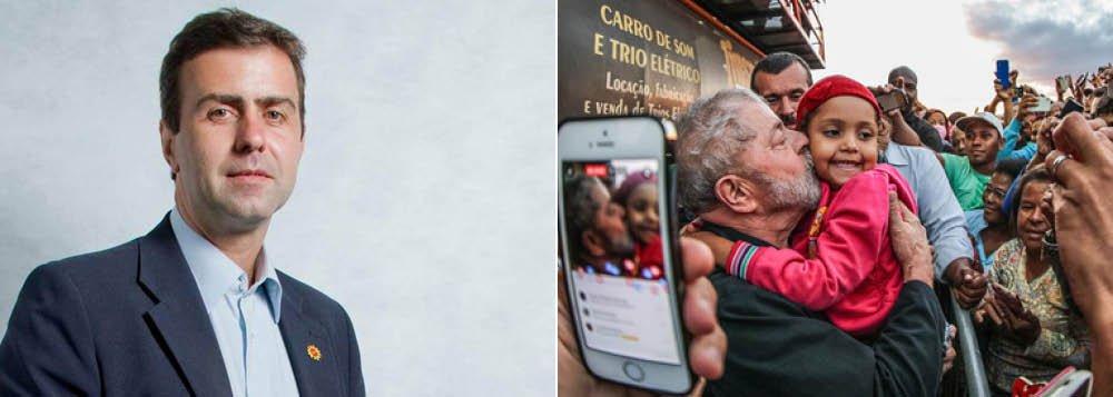 """""""A entrevista do deputado estadual e ex-candidato à Prefeitura do Rio em 2012 e 2016, Marcelo Freixo, à Folha de São Paulo dessa sexta-feira (29), só revelou a ala que é maioria no Rio de Janeiro e que ele representa no Partido Socialismo e Liberdade (PSOL), que opta por ser um partido de clara orientação antipetista, que se mobiliza em torno de um moralismo neo-udenista e que recorre a tática eleitoral de ocupação legislativa"""", avalia o colunista Daniel Samam; """"No PSOL, parece não haver perspectiva real de poder e, menos ainda, um projeto para o Brasil"""""""