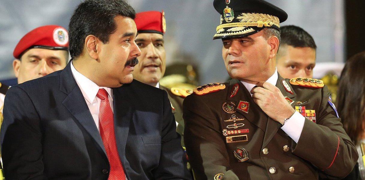 O vice-presidente venezuelano de Segurança e Soberania Política e também ministro da Defesa, Vladimir Padrino López, declarou que a Força Armada Nacional Bolivariana (Fanb) assumiu a tarefa de apresentar propostas para fortalecer o Plano da Patria 2019 – 2025, sob o critério de aprofundar o socialismo como a única via para fortalecer a democracia venezuelana