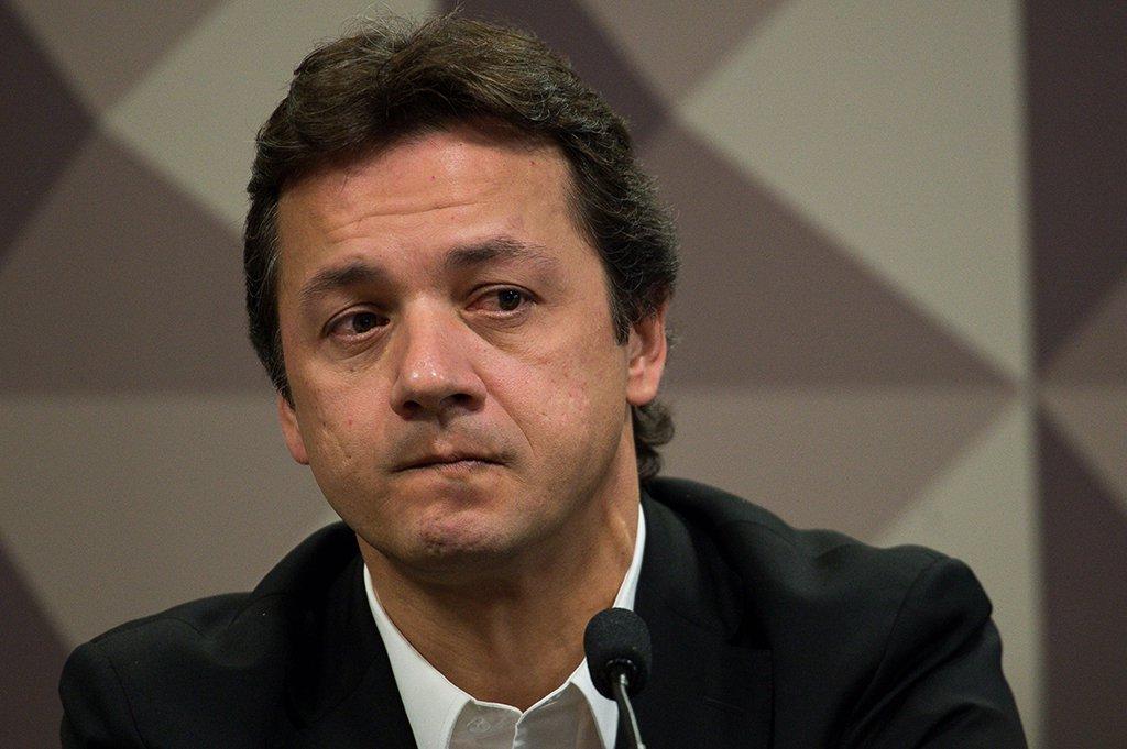 Brasília - A Comissão Parlamentar Mista de Inquérito da JBS realiza audiência pública para ouvir o empresário Wesley Batista, um dos donos da JBS (Marcelo Camargo/Agência Brasil)
