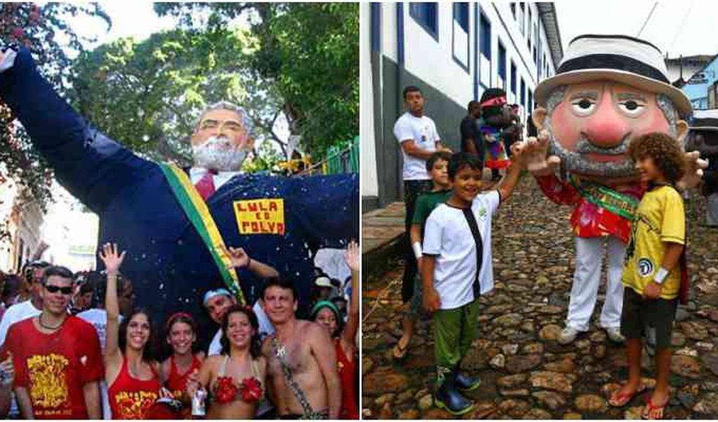 Se por um lado o povo chama pela volta do ex-presidente Lula, de outro quer a saída de Michel Temer, aponta o jornalista Esmael Morais