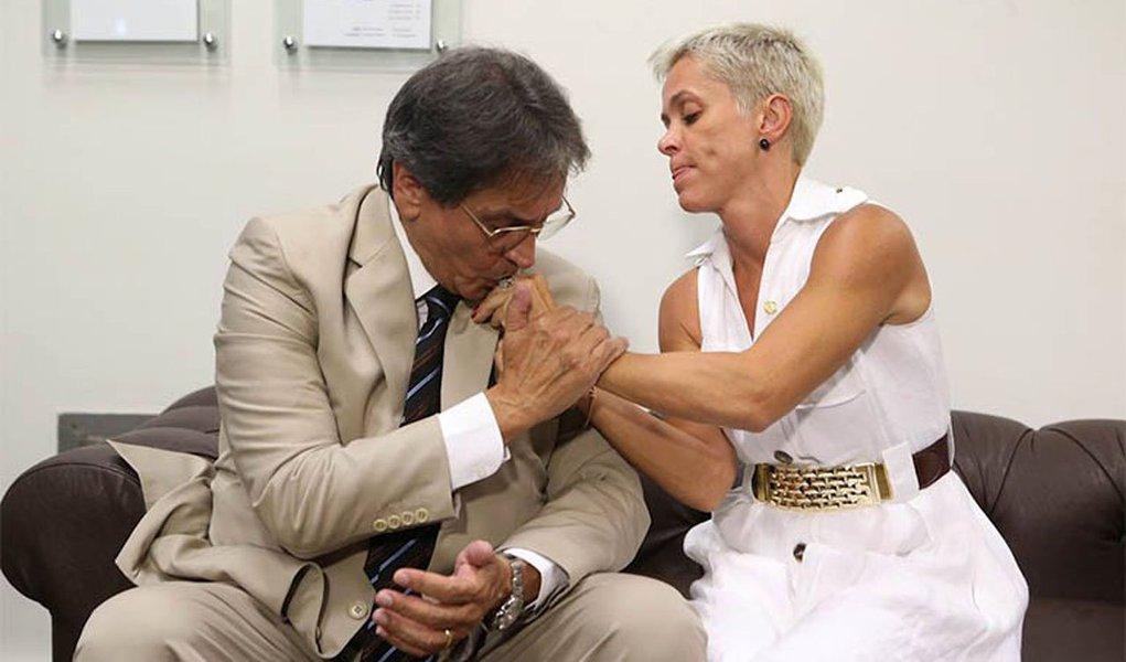 Esse cenário explica birras como a da deputada Cristiane Brasil (PTB) que insiste em tomar posse como ministra do trabalho mesmo inserida no Banco Nacional de Devedores Trabalhistas. Quem foi mimado não tolera frustrações