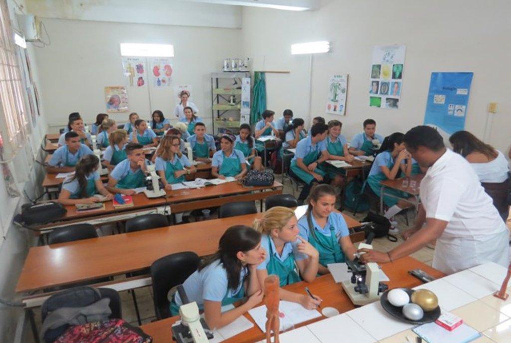 Aconteceu em Havana, Cuba, o 11º Congresso Internacional de Educação Superior, com a participação de mais de 4.000 delegados – divididos entre mais de 20 países e com a presença de 11 ministros de educação de diferentes países – levou a Havana a discussão sobre o papel das universidades no cumprimento da agenda 2030 para o desenvolvimento sustentável