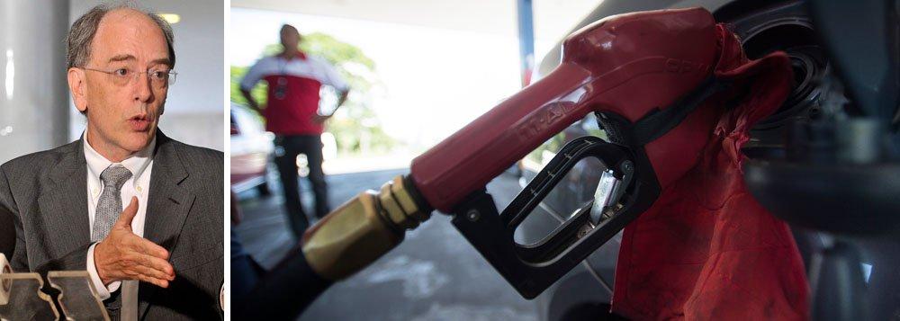 """""""Aguarda-se, ansiosamente, que os integrantes do Instituto Millenium,thinktankda direita, promovam protestos contra os preços da gasolina que, com o aumento anunciado hoje, atingem 30% desde julho. Dez vezes mais que a inflação do ano inteiro"""", diz Fernando Brito, editor do Tijolaço"""