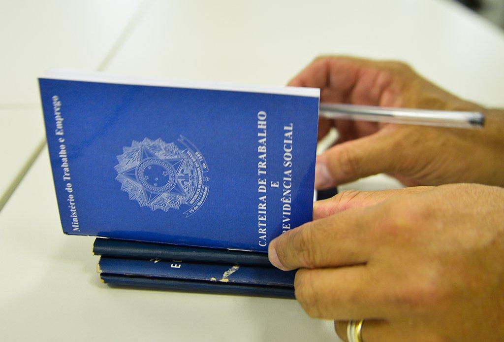 O Maranhão foi a unidade federativa que mais criou empregos com carteira assinada em 2017 no Nordeste; na soma de contratações e desligamentos, o Nordeste perdeu 14.424 vagas no ano passado; o estado criou 1.221 novos postos formais, de acordo com o Cadastro Geral de Empregados e Desempregados (Caged), do Ministério do Trabalho
