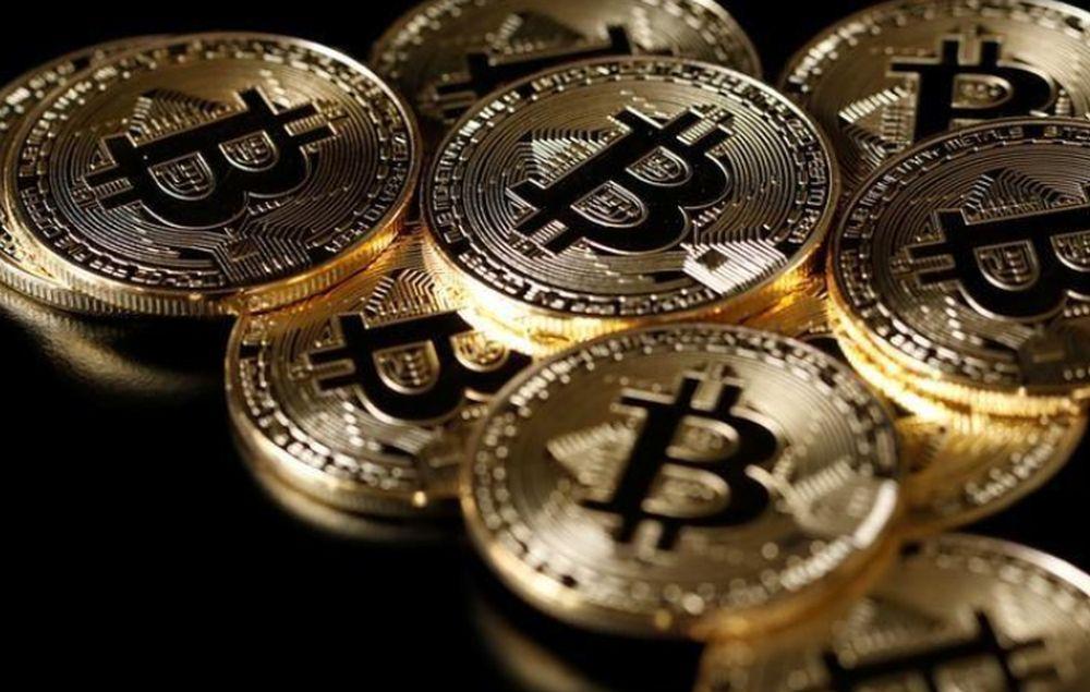 Ilustração da moeda virtual bitcoin 8/12/2017 REUTERS/Benoit Tessier/Illustration