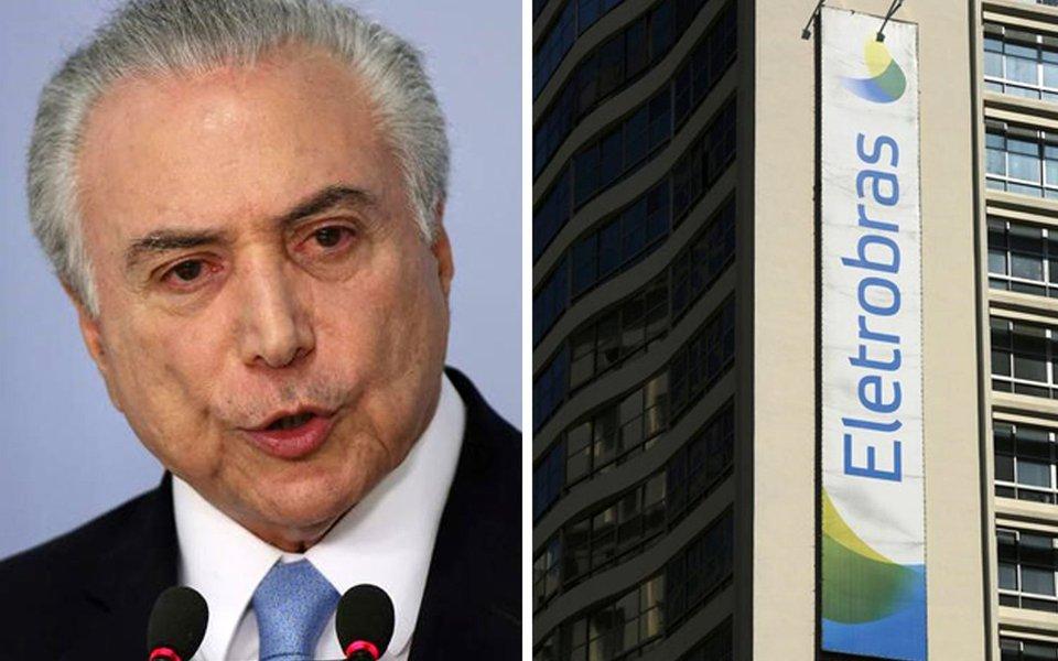 A mesma coisa pode acontecer com a Petrobras, nos leilões do pré sal. Depois de renunciar ao direito de ter voz ativa nos leilões com percentual superior aos interessados externos no negócio, o governo ainda concedeu isenções trilionárias de imposto