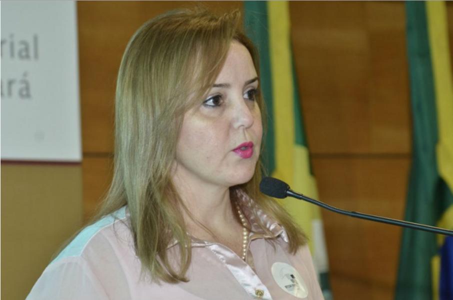 Presidente da Agência de Desenvolvimento Econômico do Ceará (Adece), Nicolle Barbosa deverá deixar o cargo para disputar mandato de deputada federal pelo PSC. Nesta quinta-feira (22), ela coordena encontro da legenda com pré-candidatos a cargos proporcionais