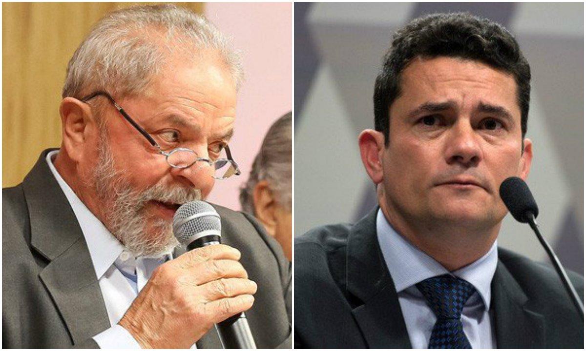 """O juiz federal Sergio Moro decidiu nesta quarta-feira (7) que os recibos apresentados pela defesa do ex-presidente Luiz Inácio Lula da Silva (PT) para comprovar o pagamento do aluguel de um apartamento não são """"materialmente falsos""""; """"Julgo improcedente o incidente de falsidade, uma vez que os recibos de aluguel não são materialmente falsos, e, quanto à afirmada falsidade ideológica, a questão será resolvida na sentença da ação penal"""", escreveu o magistrado em despacho;recibos fazem parte do processo em que Lula é acusado de corrupção passiva e lavagem de dinheiro envolvendo oito contratos entre o grupo Odebrecht e a Petrobras"""