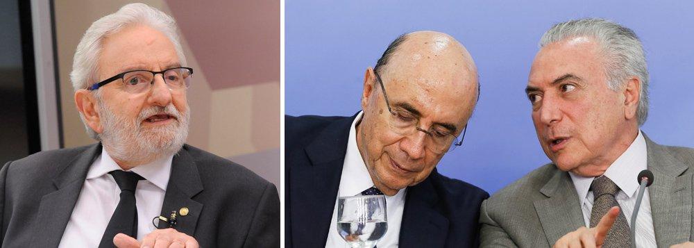 """Para o deputado federal pelo PSOL-SP, após o rebaixamento na nota de risco do Brasil pela agência Standard & Poor´s,""""vai bater o desespero e a chantagem para votar a reforma da Previdência""""; """"É necessário resistir a esta última ofensiva em ano eleitoral"""", defende"""