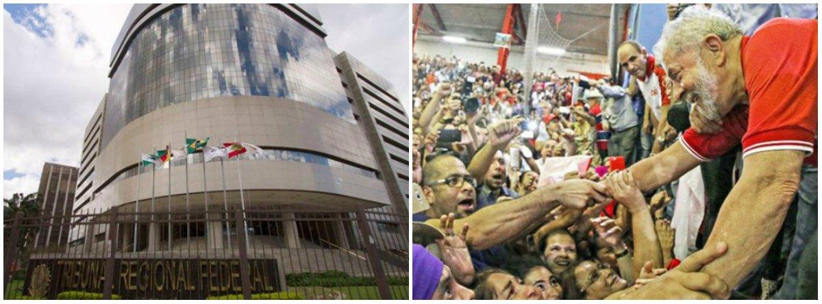 O processo contra Lula seguirá, mas oTRF-4 colocará um importante balizador para os rumos da vida política nacional, sobretudo para o próprio Poder Judiciário, pois a sua eventual escolha por desconhecer a boa técnica jurídica desacreditará o sistema judicial