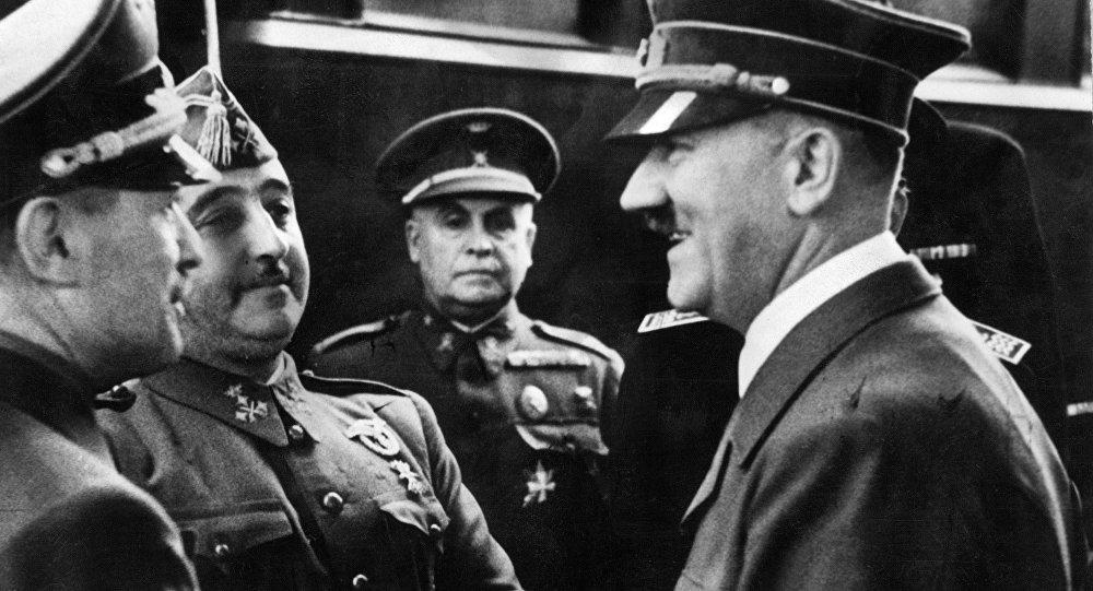 OArquivo Nacional do Chile apresentou nesta sexta-feira (5) mais de mil documentos secretos sobre a operação realizada pelo Departamento 50. Este organismo permitiu desmantelar células de espionagem da Alemanha nazista na América Latina entre 1937 e 1947