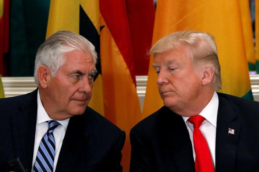 As tensões entre potências adversárias têm tudo para criar, por aqui, novo Oriente Médio, palco de guerras de guerrilha, com ampla participação de exércitos mercenários, na luta pela riqueza do petróleo sul-americano