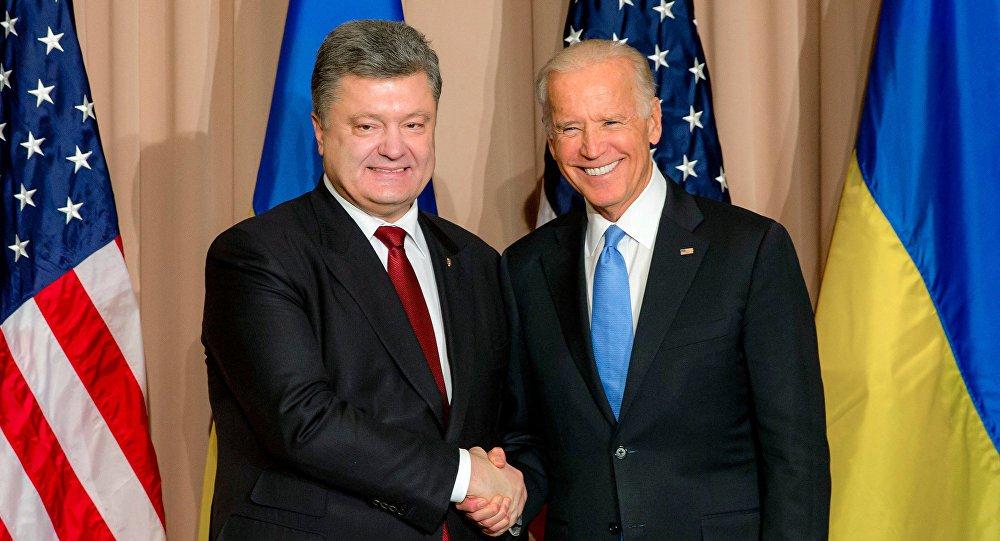 Biden Ucrânia