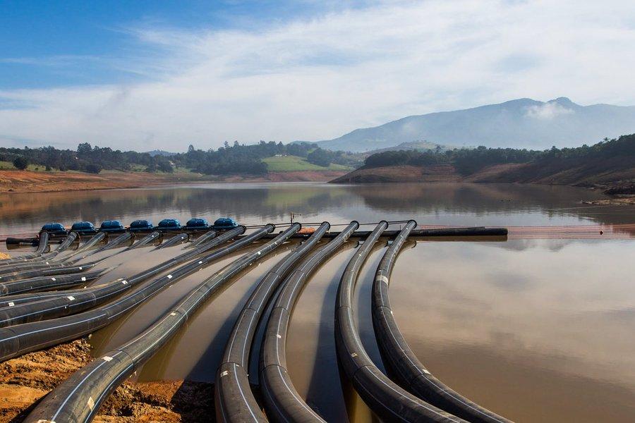 O volume de chuvas nas bacias dos rios Piracicaba, Capivari e Jundiaí (PCJ) e a vazão dos rios que desembocam no Sistema Cantareira, um dos maiores complexos de abastecimento d'água de São Paulo, compõem atualmente um cenário muito semelhante ao de 2013, ano anterior à crise hídrica no estado. O dado, considerado preocupante, foi divulgado nesta semana pelo Consórcio PCJ