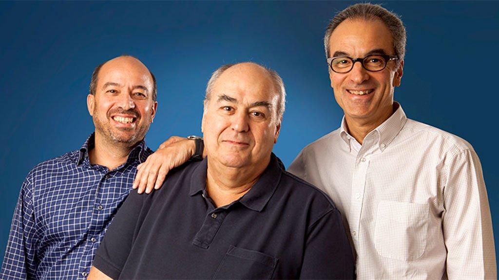 irmãos Marinho, rede globo