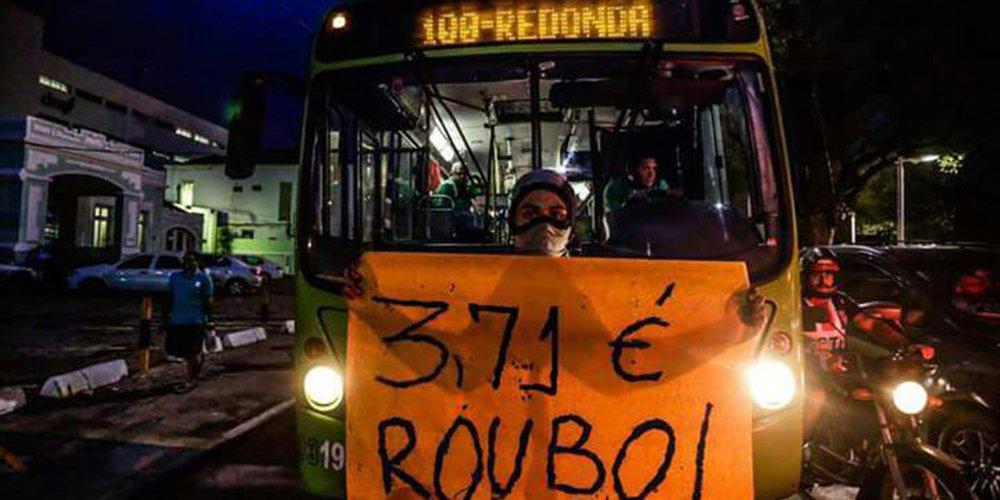 A concentração será na Praça do Fripisa e em seguida os manifestantes seguirão para a avenida Frei Serafim; segundo o Diretório Central dos Estudantes (DCE) da Universidade Federal do Piauí (UFPI), haverá uma aula pública sobre transporte público às 14h com o promotor de justiça Fernando Santos, no auditório do IFPI