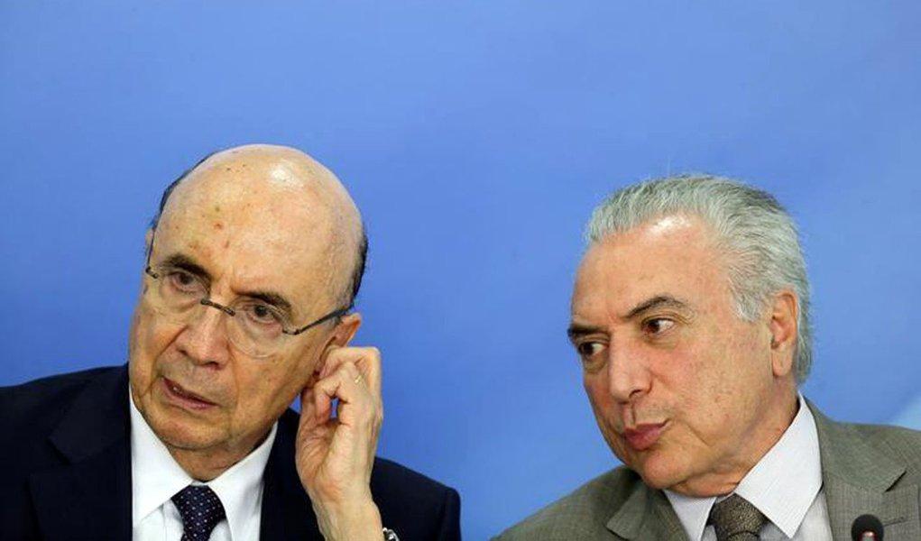 """""""Já se sabia que a derrubada da presidente Dilma Rousseff não teve qualquer relação com o combate à corrupção. Uma presidente honesta, contra quem não pesa uma única acusação, foi substituída por uma organização criminosa, que tenta indicar para o Ministério do Trabalho uma infratora das leis trabalhistas. O que vem à tona, agora, é que o golpe representa também uma farsa no campo econômico – especialmente na política fiscal"""", escreve Leonardo Attuch, editor do 247; para ele, """"se as elites nacionais fossem movidas pelo bom senso – e não pelo ódio irracional – já estariam chamando de volta justamente aquele que conseguiu o grau de investimento: Lula"""""""