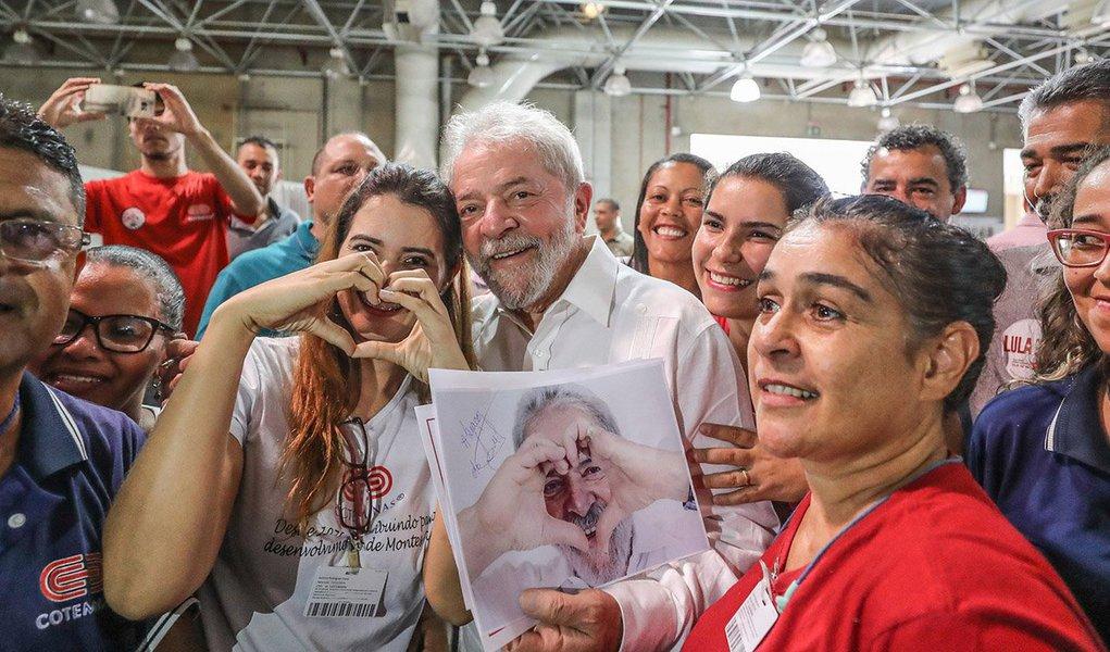 """""""Lula é a maior liderança brasileira. O PT o maior partido. Quaisquer que sejam os candidatos ou seus partidos é o Lulismo que enfrentará um plebiscito nas próximas eleições. O ex-presidente disputará essa eleição mesmo que condenado, preso e impedido. É sua história e trajetória que serão julgados. Se ganhar um candidato apoiado por ele, fruto de uma ampla coalizão, é Lula que será vitorioso"""", avalia o colunista Ricardo Cappelli, ao relembrar como o PT deu a volta por cima no episódio do chamado """"mensalão""""; """"Independentemente do candidato da coalizão ser ou não do PT, se ganhar, o partido dos trabalhadores será o grande vencedor. O mais importante é que o Lulismo não pode perder. Como ganhar? A história recente é boa conselheira"""", diz ele"""