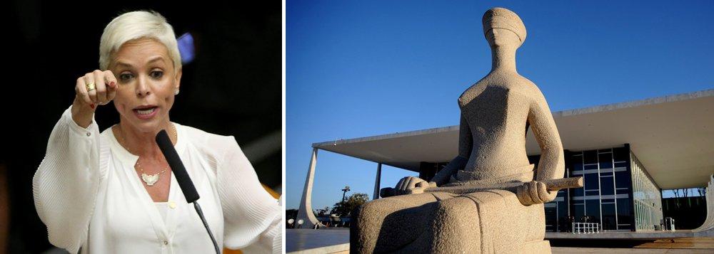 A Advocacia-Geral da União (AGU) vai recorrer ao STF da decisão do desembargador Guilherme Couto de Castro, do Tribunal Regional da 2ª Região, que manteve suspensa a posse da deputada Cristiane Brasil como ministra do Trabalho; a cerimônia estava marcada para esta terça-feira 9, às 15h, mas foi cancelada após o magistrado negar o recurso da AGU