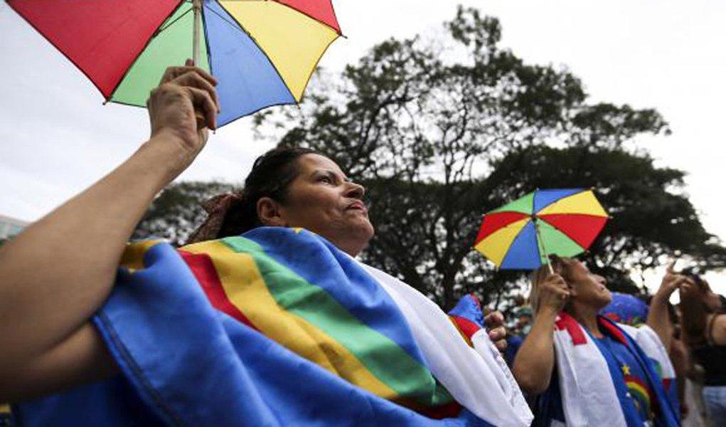 Capital política e administrativa do Brasil, Brasília também entrou na folia de carnaval; desde este sábado (10) e até 27 de fevereiro estão previstas pelo Governo do Distrito Federal cerca de 200 atrações para o público de todas as idades