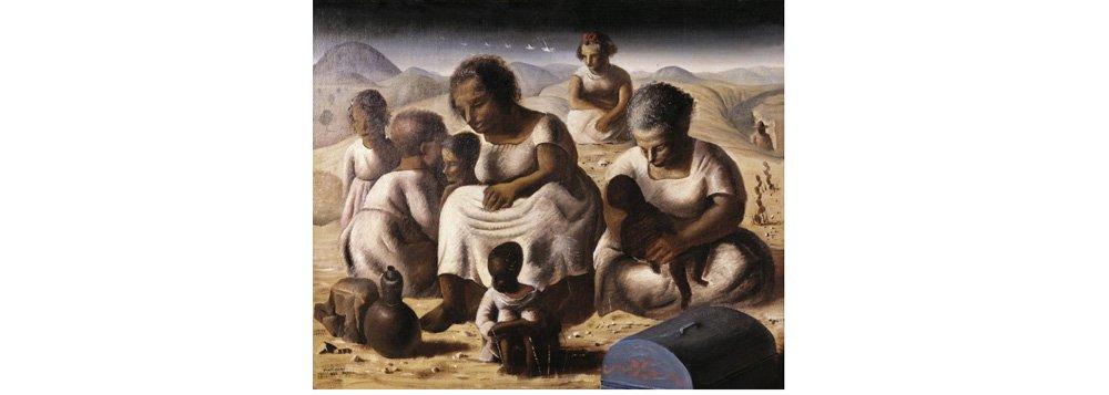 Aquele Jesus morreu no sertão mineiro, ao nascer. Outros continuam a morrer, perdendo a trilha de seu destino, nas vésperas de todos os natais, na Palestina, na Síria, no Paquistão, nos arredores de São Paulo – e em nossos ressequidossertões brasileiros