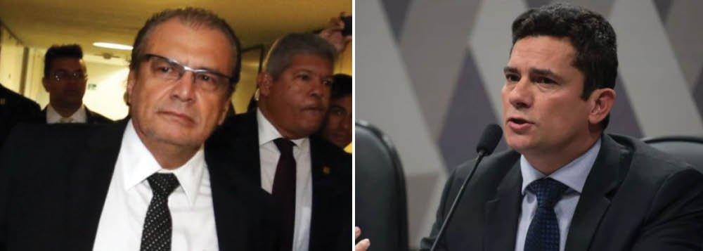 """O jornalista Kiko Nogueira comentou vídeo de depoimento do ex-gerente da Petrobras Pedro Barusco, no qual ele admite que recebia propina desde 1996, durante o governo de Fernando Henrique Cardoso portanto; """"Mas, quando foi elaborar uma planilha de propinas após fechar uma delação com o MPF, o documento começava em 2003. No final do interrogatório, o juiz Sergio Moro tenta consertar a situação, mas fica pior a emenda que o soneto"""", diz ele; assista ao depoimento"""