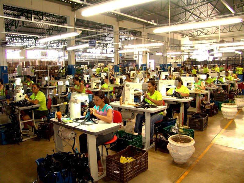Município do Território Oeste ficou também em 7º lugar na criação de postos de trabalho no país de janeiro a novembro do ano passado; a cidade de Nova Serrana criou 3.399 vagas de emprego em 2017, segundo dados do ministério do Trabalho