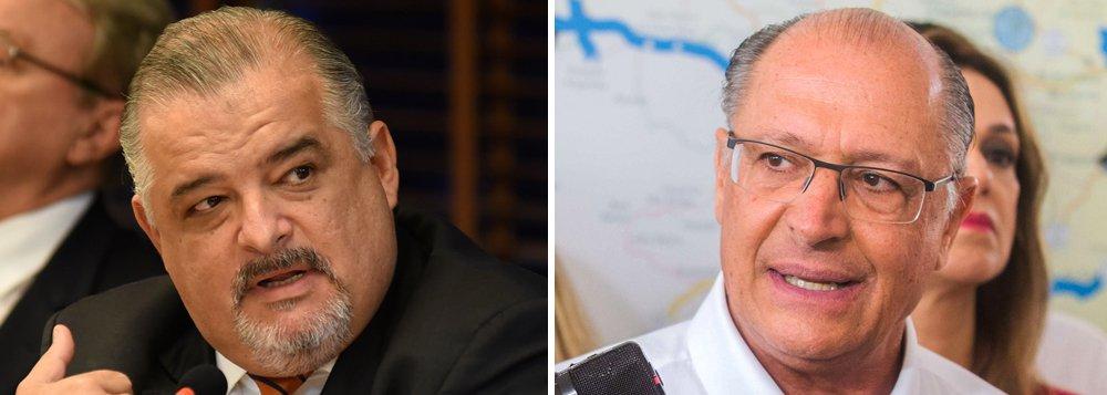 """""""O que faria Alckmin se a esquerda declarasse apoio à reeleição de Márcio França? Se recuar para apoiá-lo, afastando-o da esquerda, implodiria o PSDB. A 'caneta do Bandeirantes' foi a responsável por fornecer oxigênio às aves de bico avantajado durante o longo domínio da esquerda no cenário nacional. É um erro subestimá-la"""", afirma o colunista Ricardo Cappelli;""""O apoio às reeleições de Márcio França e Paulo Câmara, em São Paulo e Pernambuco, traria de vez o PSB de volta à unidade do campo popular e democrático"""", avalia"""