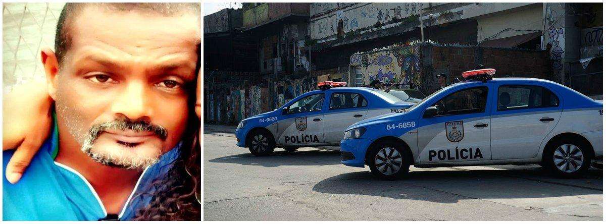 O terceiro-sargento reformado Vaulir Richard de A. Costa, de 49 anos, foi morto à noite na Praia de Mauá, em Magé, na Baixada Fluminense; ele foi atingido por diversos tiros enquanto caminhava pela Estrada Nova de Mauá e se tornou o 12º PM assassinado neste ano no estado do Rio