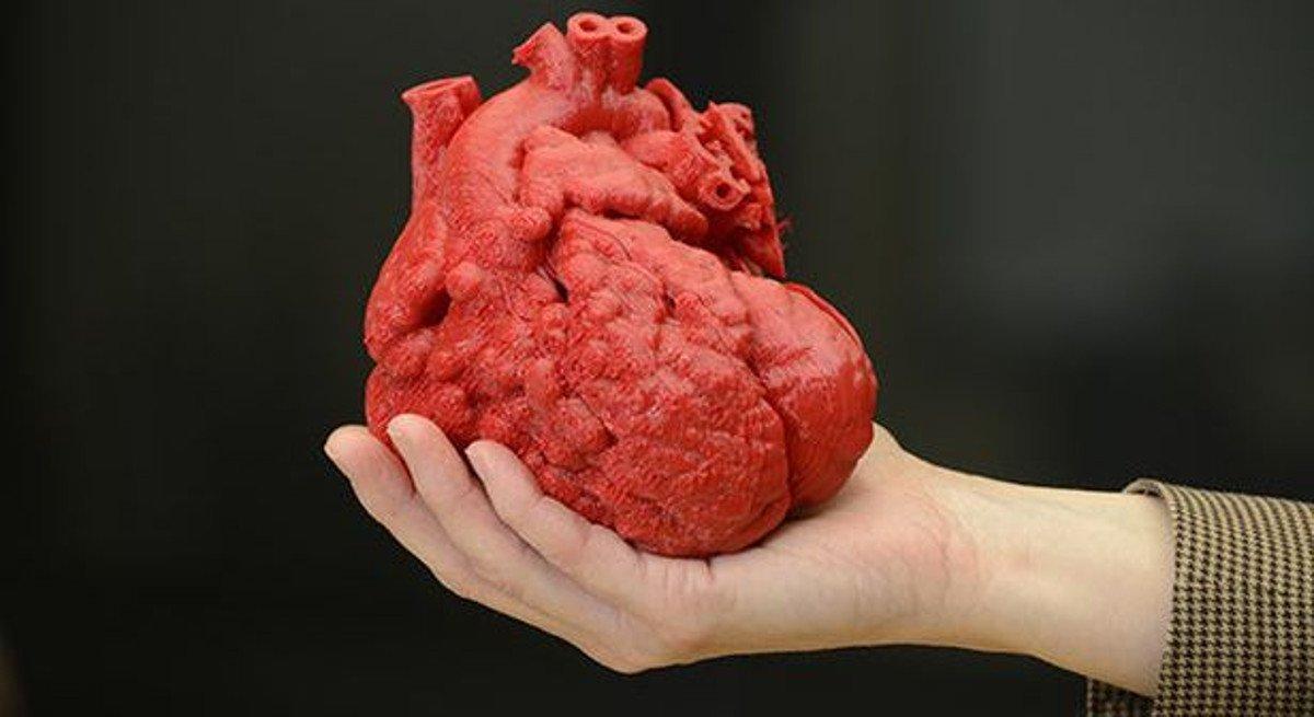 Esse é um sinal de esperança para mais de 70 mil pessoas que aguardam um órgão; médico formado pela USP, Gabriel Liguori, teve o coração operado aos 2 anos e agora quer criar um coração em 3D até 2030
