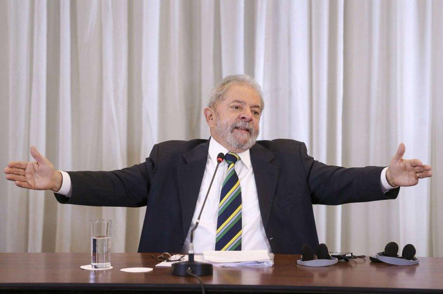 Os jornalões brasileiros se arrepiam quando falam das provas falsas contra o ex-presidente Lula no âmbito da lava jato