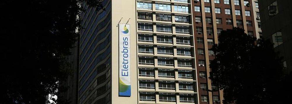 Sede da Eletrobras no centro do Rio de Janeiro. 20/09/2014. REUTERS/Pilar Olivares