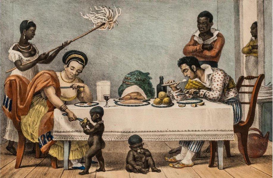 """""""Os brasileiros já fizeram as maiores barbaridades com os negros. Meninas de 7 anos eram postas à venda em classificados de jornais do século XIX com a maior naturalidade e ausência de escrúpulos. E alguém as arrematava. E as revendia. Ou deixava de herança. Ou dava de garantia em empréstimo. Seus proprietários podiam fazer dos escravos o que quisessem, pois dispunham de seus corpos em qualquer lugar e a qualquer momento. Não se sabe quantos negros foram torturados ou assassinados por seus donos. Nem quantas negras jovens ou idosas, belas ou feias foram estupradas. Não há estatísticas"""", reflete o jornalista Alex Solnik em seu blog neste Dia da Consciência Negra"""