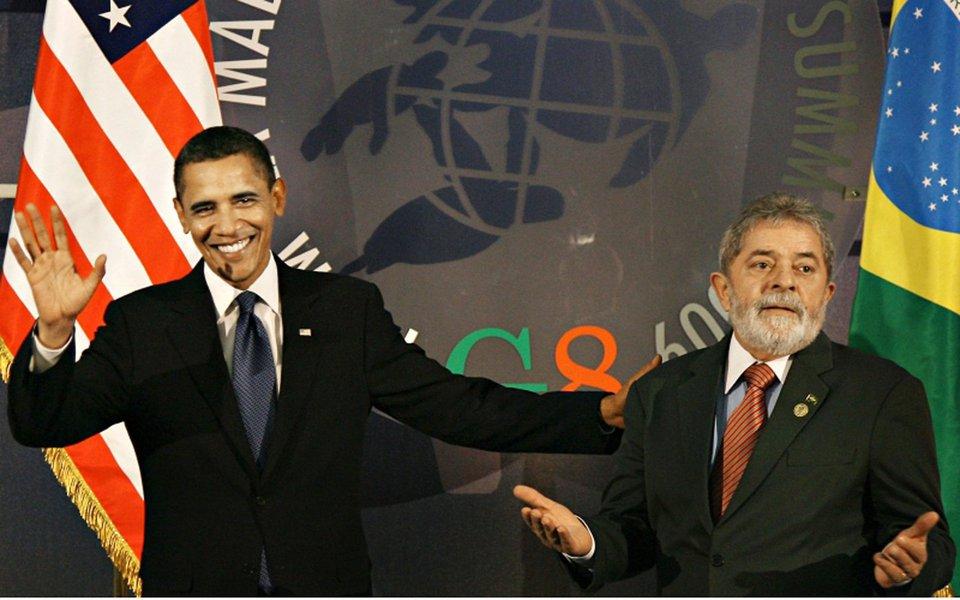 Quem aplaudiu Obama tem que aplaudir Lula - Wasny de Roure - Brasil 247