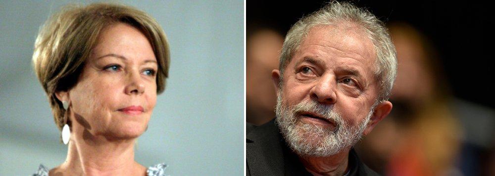 """Para a jornalista Eliane Cantanhêde, a semana do feriado da Independência do Brasil foi maraca """"por uma visível mudança de foco"""" após Michel Temer 'amargar semanas de pressão e de tensão por causa das delações de Joesley Batista e da JBS""""; segundo ela,"""" o pior de tudo é contra o ex-presidente Lula"""" em função do """"ex-ministro, o todo ex-poderoso Antonio Palocci começar a falar verdades; segundo ela, """"Palocci, por tudo que ele participou, por tudo que ele sabia, está sendo considerado a 'bala de prata' no presidente Lula"""""""