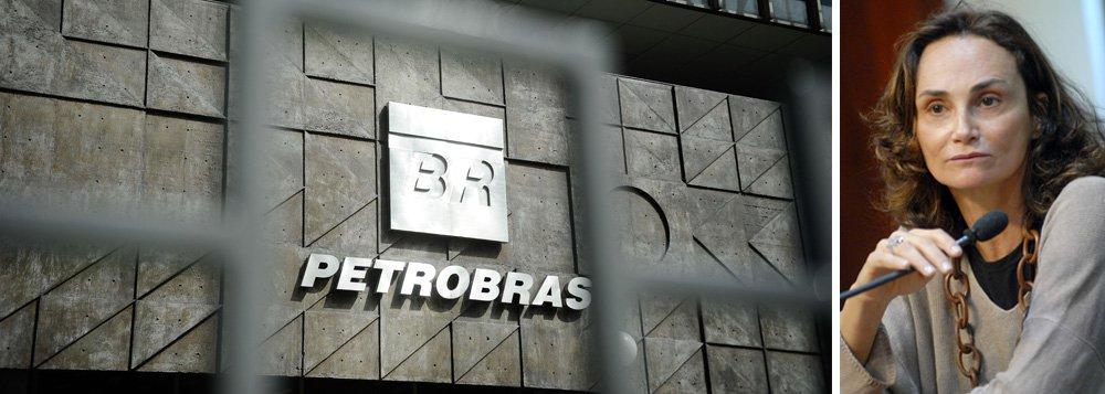 """Ex-diretora do BNDES Elena Landau afirmou que o anúncio da privatização da Eletrobras """"abre caminho para outras companhias. Por que não a Petrobras um dia?"""", questionou ela, durante entrevista ao Valor;por meio do Ministério de Minas e Energia, o governo de Michel Temer informou que vai propor a redução da participação da União no capital da Eletrobras"""