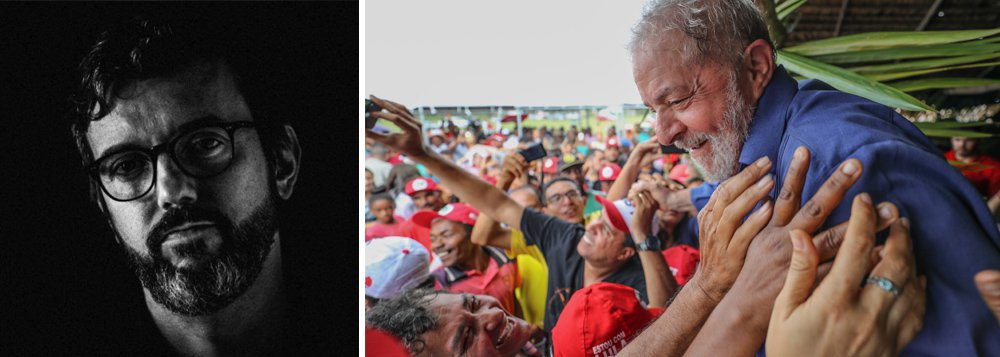 Não se deve criar ilusões com certas pessoas que plantam,todos os dias no Brasil, ódio e mentiras nas grandes redes de TV, rádio, jornais, revistas e internet, em nome do jornalismo. Essas pessoas não são jornalistas