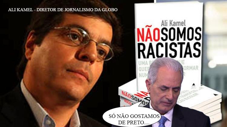 Que ninguém se engane: apesar de algumas teorias conspiratórias que até devem ser verdadeiras, como a de que a própria Globo vazou o vídeo do ex-âncora do Jornal da Globo, o fato é que o racismo e o comportamento antissocial de Waack são tolerados pela emissora há décadas
