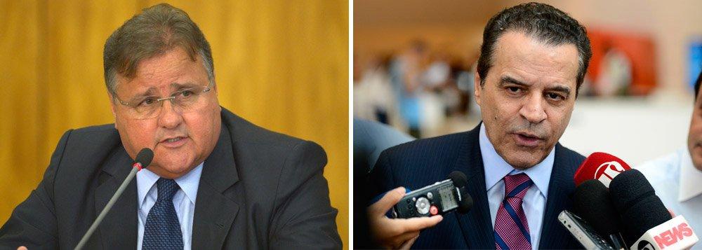 A Casa desembolsa mensalmente mais de R$ 62 mil para o pagamento da aposentadoria de dois ex-deputados federais presos; os ex-ministros de Temer Henrique Eduardo Alves e Geddel Vieira Lima recebem, respectivamente, R$ 41 mil e R$ 20 mil pelos benefícios