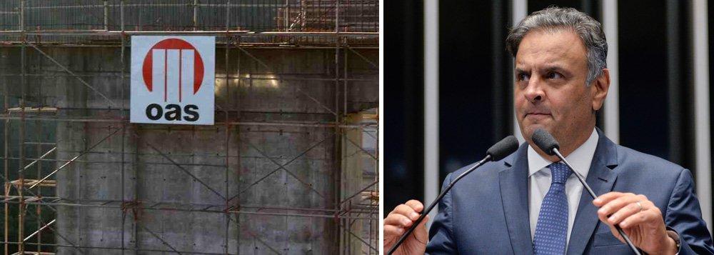 César Mata Pires, que morreu nesta terça-feira, seria um dos delatores da OAS a relatar pagamentos de propina e caixa dois em obras do governo do Estado de São Paulo, como linhas do Metrô e Rodoanel; ele também delataria o senador Aécio Neves (PSDB-MG) e juízes do STJ