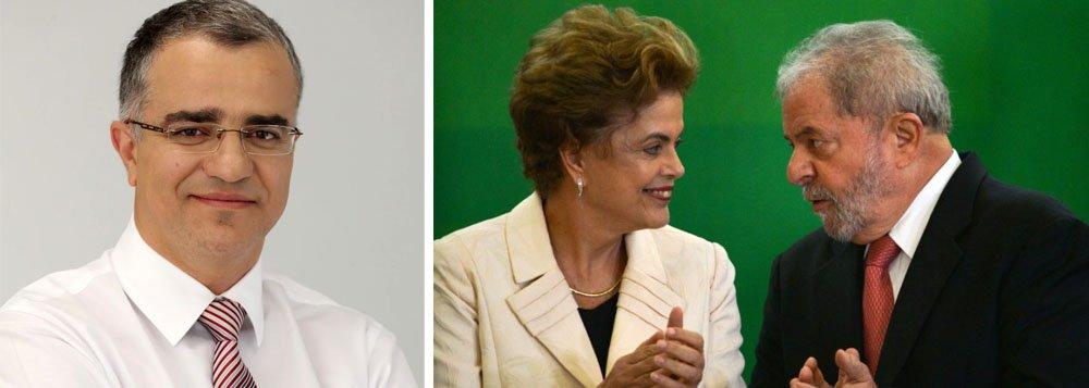"""Jornalista Kennedy Alencar comentou que Polícia Federal não encontrou provas de qualquer obstrução de Justiça da presidente Dilma Rousseff, ao contrário do que havia dito em delação premiada o ex-senador Delcídio do Amaral; """"A conclusão da PF é mais uma evidência da inconsistência da delação do ex-senador. A colaboração do ex-petista Delcídio, que foi líder do governo Dilma no Senado, já havia sido considerada insuficiente para provar obstrução de Justiça da parte do ex-presidente Lula"""", disse Kennedy; """"Certamente, crescerá a pressão pelo cancelamento dos benefícios concedidos a Delcídio. Até agora, a delação dele, como disse Ivan Marx, carece de credibilidade"""""""